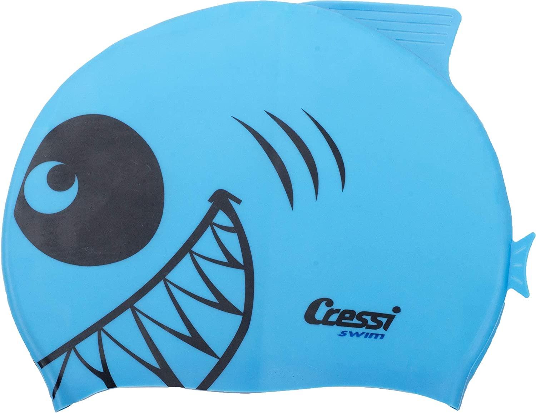 Kids Swimming Cap
