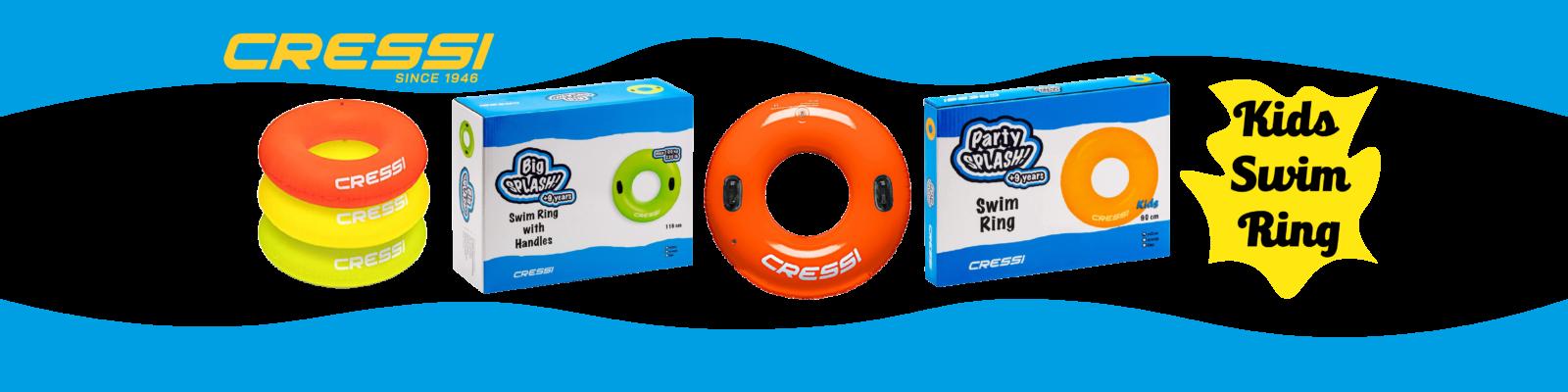 Cressi Kids Swim Ring