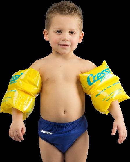 Kids Arm Bands